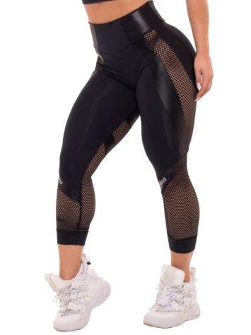 Trincks Fitness Activewear FitDoll Nectar Legging – Black
