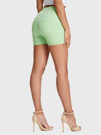 FREDDY WR.UP Fashion Shorts – Pastel Green