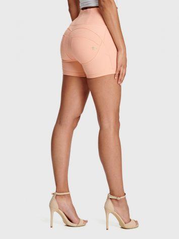FREDDY WR.UP Fashion Shorts – Pastel Pink