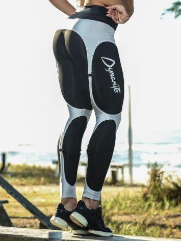 DYNAMITE Brazil Leggings Suspension Zillara Belt