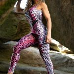 Dynamite Brazil Jumpsuit Jaguar - La Peche