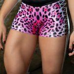 DYNAMITE BRAZIL Jaguar Shorts - La Peche