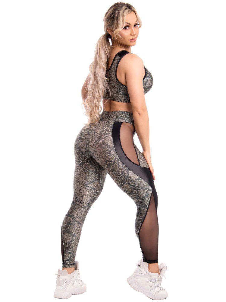 Trincks Fitness Activewear Glam Style Digital